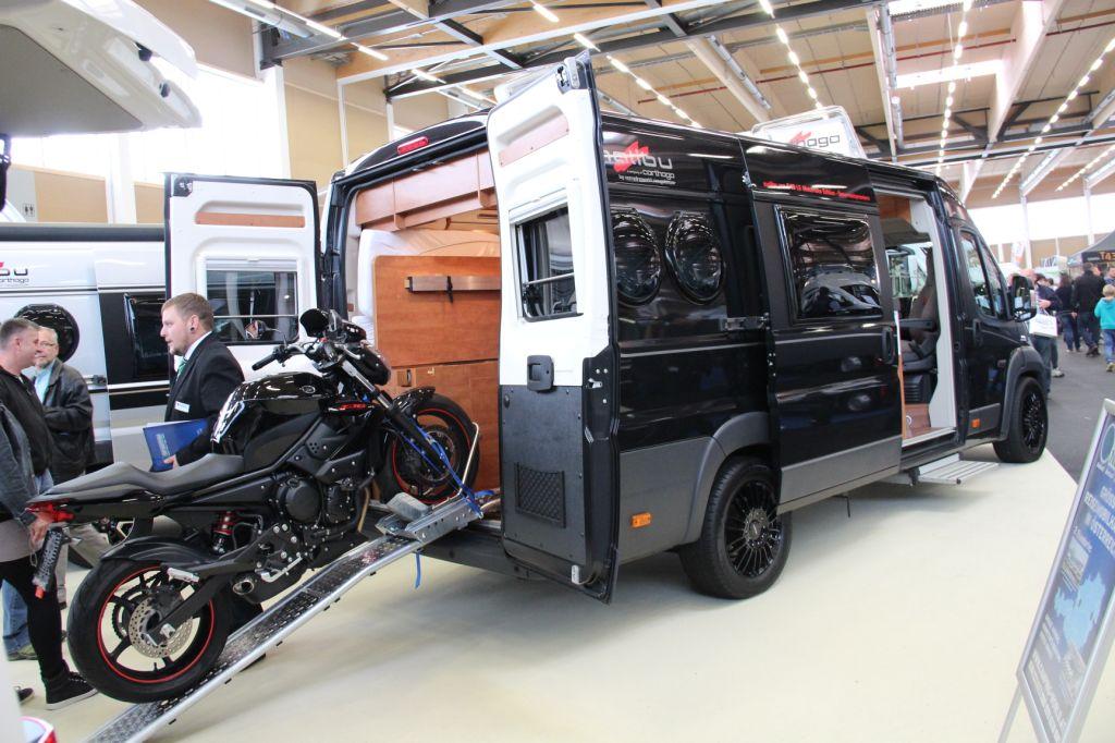 Caravan Salon Austria erreichte erstmals die 30.000 ...