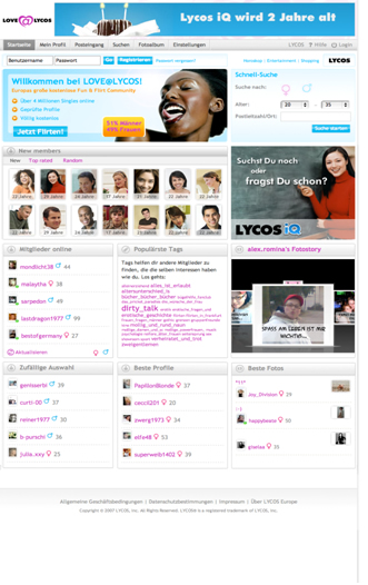 Love lycos dating i kissed dating goodbye.pdf