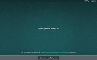 Whatsapp Datenschutz Widersprechen