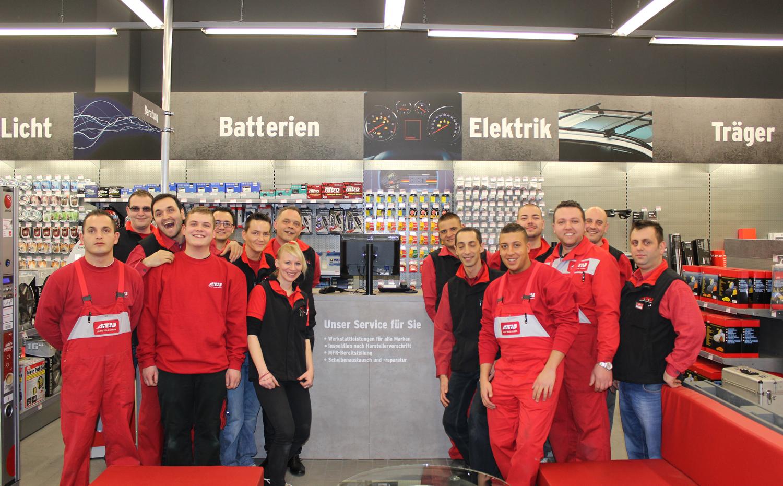 Expansion: A.T.U eröffnet neue Filiale in der Schweiz, A.T ...