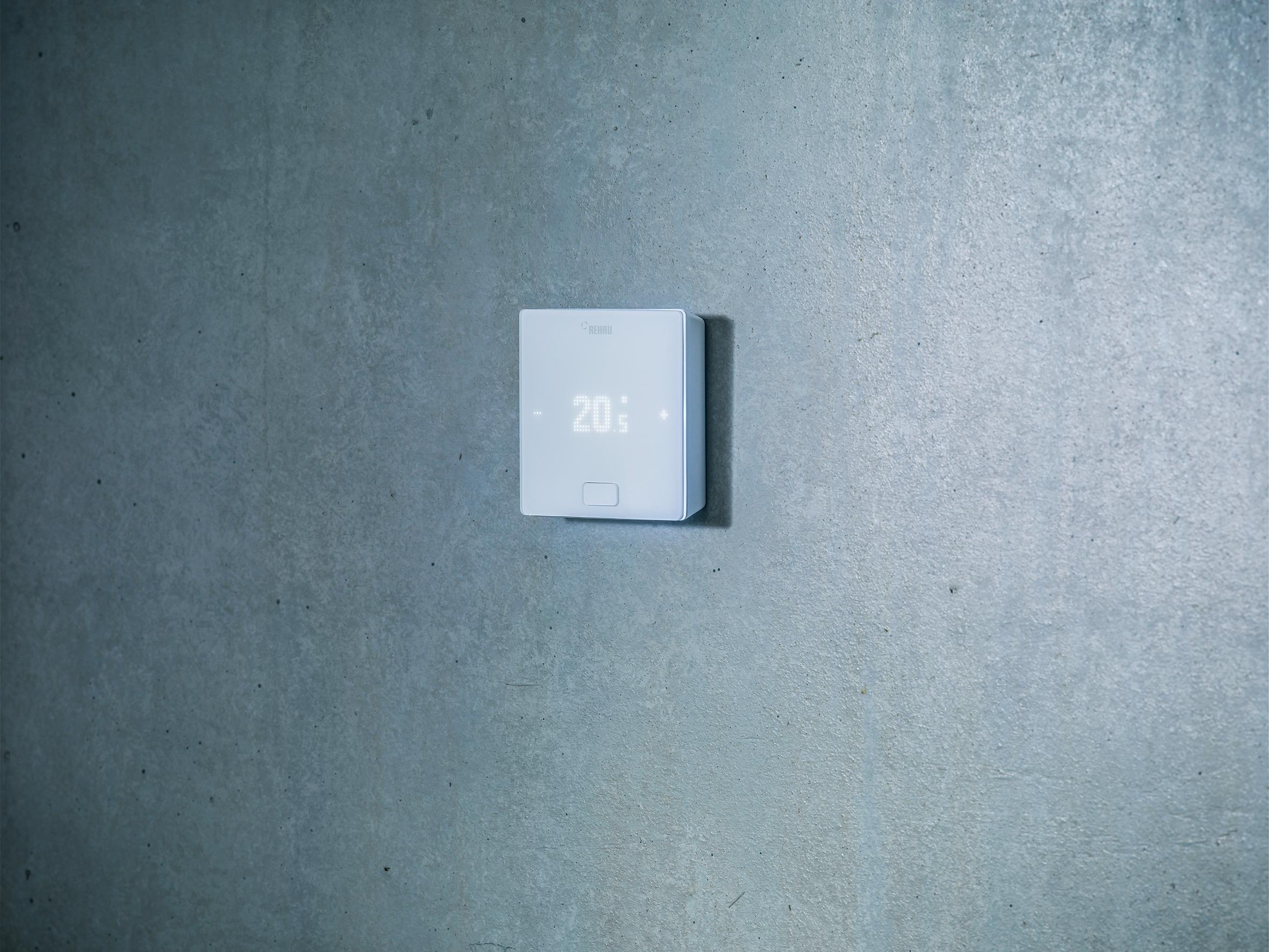 NEA SMART 2.0: Komfort trifft Design, REHAU AG + Co, Pressemitteilung - PresseBox.de