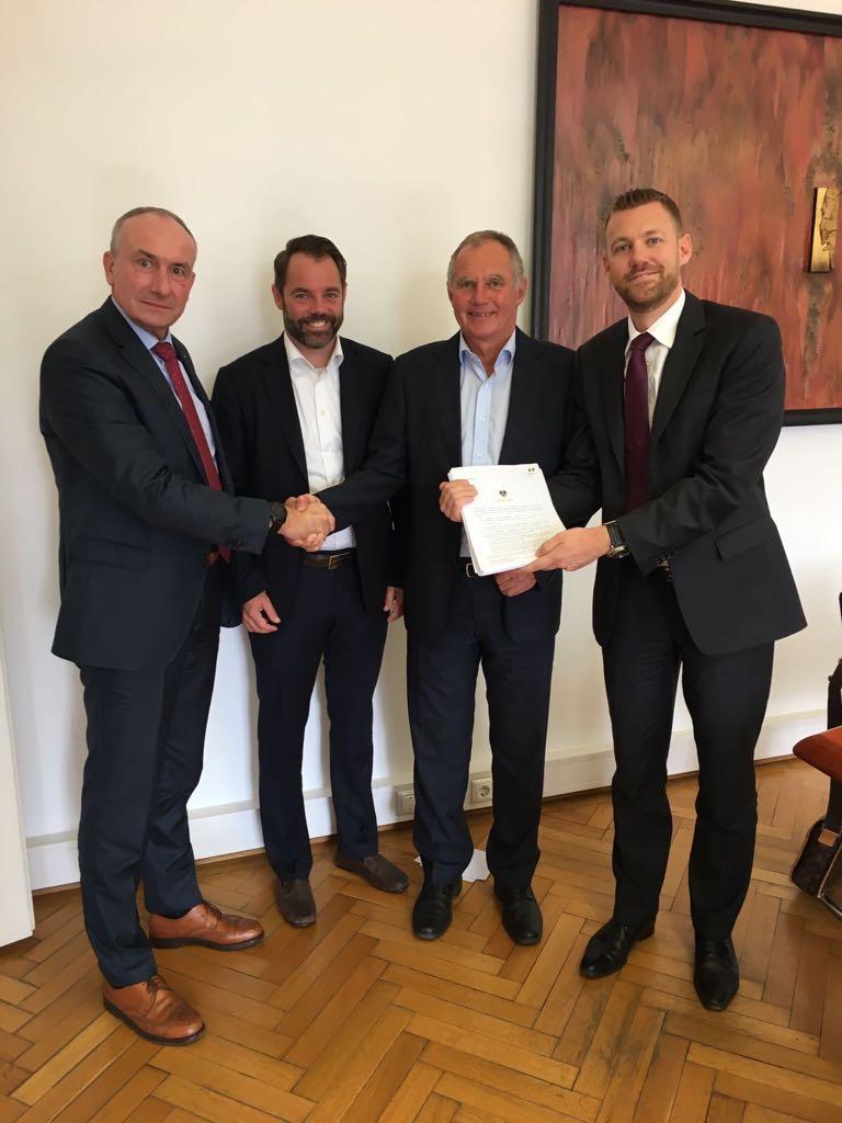 GIENANTH GROUP übernimmt SLR Austria