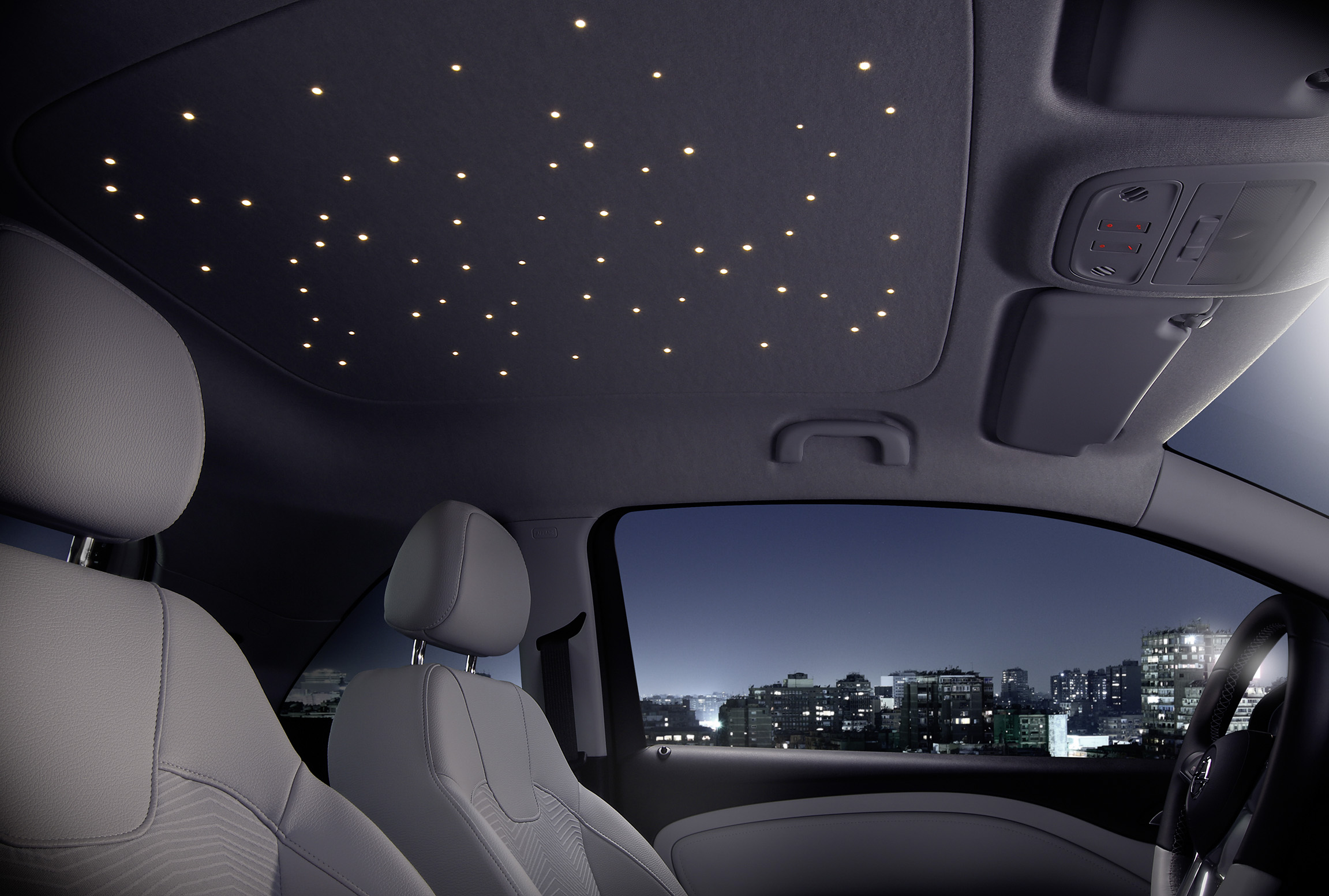 Wenn im Auto die Sterne funkeln, Freudenberg & Co. KG ...
