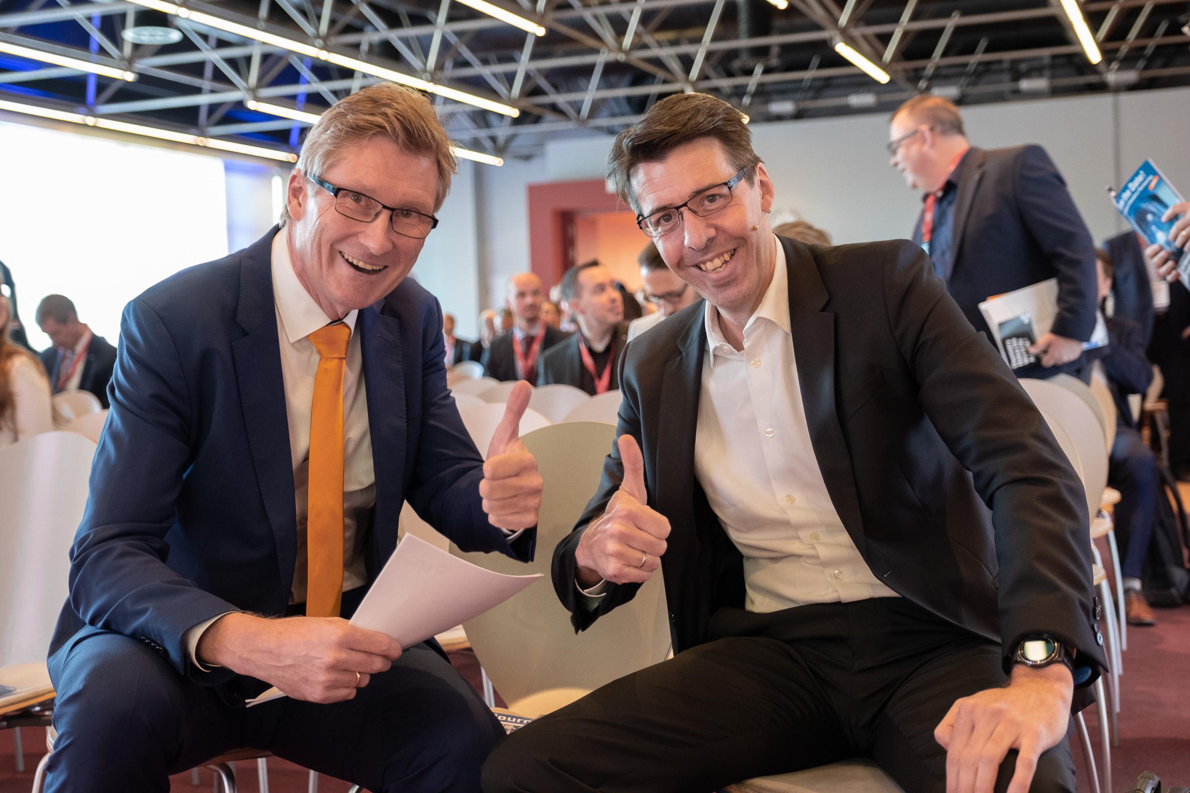 ber 600 partnering gespr che beim ersten ecp summer summit des european chemistry partnering. Black Bedroom Furniture Sets. Home Design Ideas