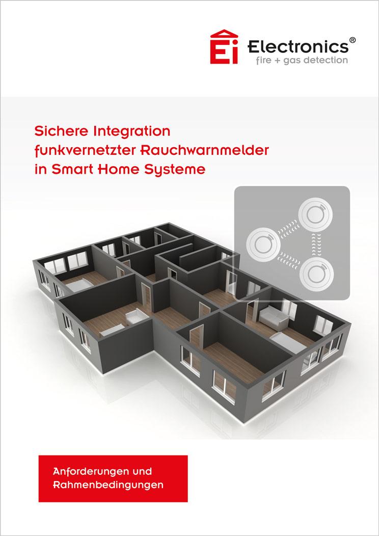 Smart Home Systeme rauchwarnmelder in smart home systeme integrieren ei electronics