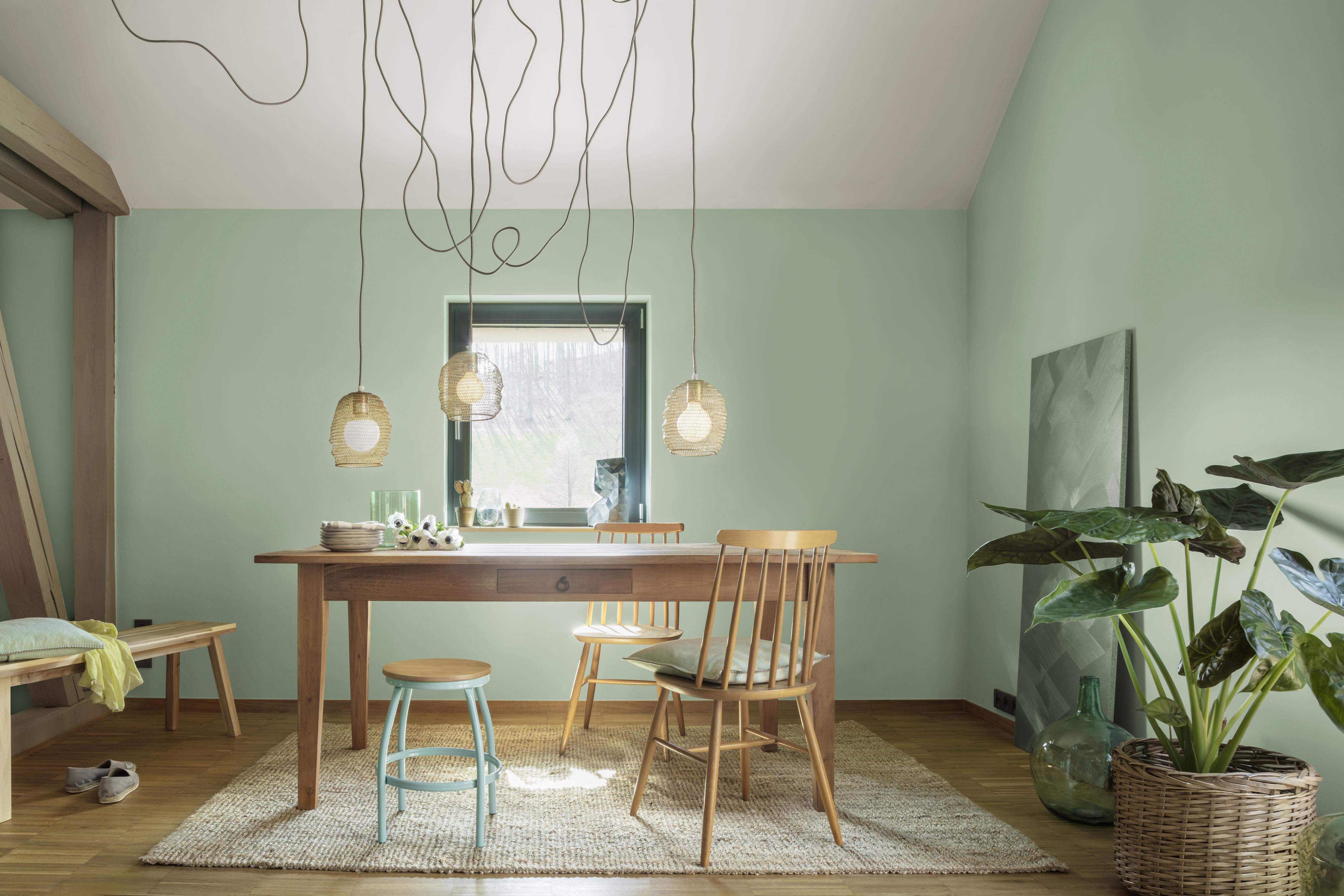 gestaltet im stil der 50er jahre caparol farben lacke bautenschutz gmbh pressemitteilung. Black Bedroom Furniture Sets. Home Design Ideas
