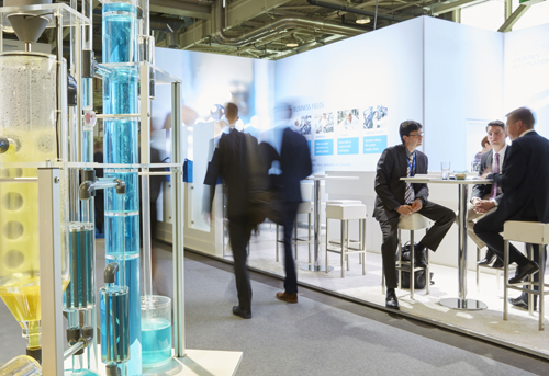Chemspec Europe 2017: Europe's key trade show for the fine and