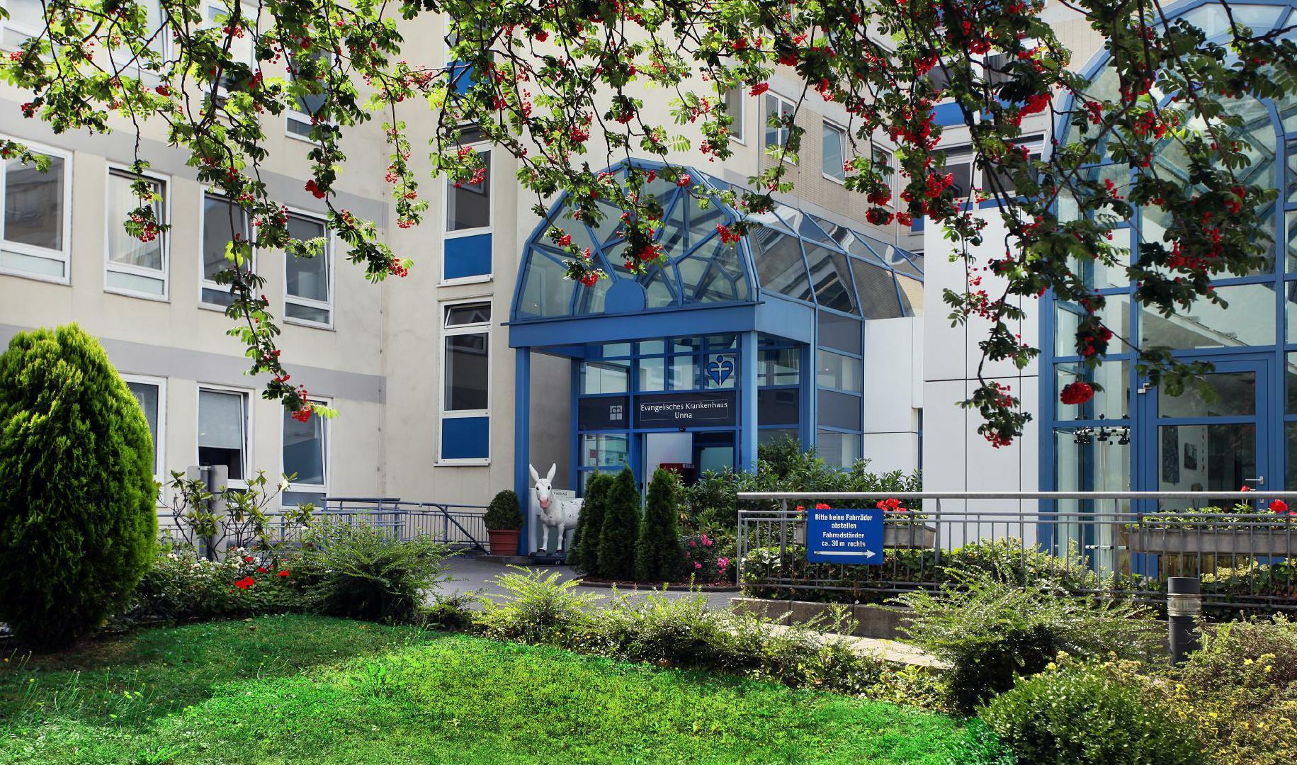 evangelisches krankenhaus unna