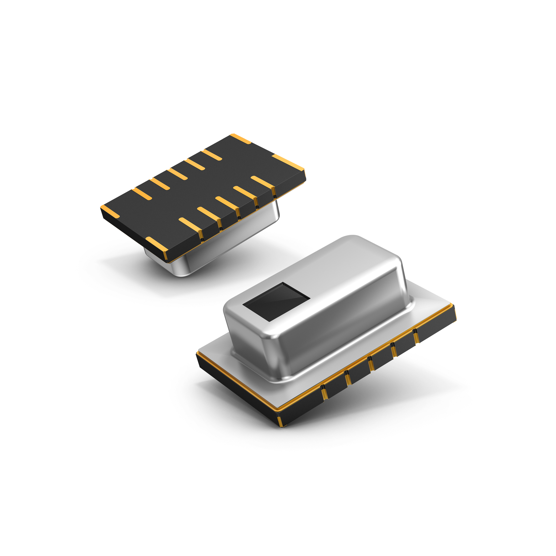 Grid EYE infrared array sensor
