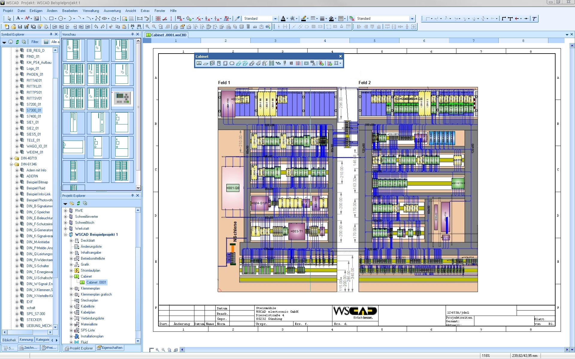 Groß Verdrahtungslayout Software Galerie - Schaltplan Serie Circuit ...