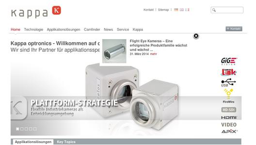 "Weitere Infos zu ""Flight Eye cameras - a successful product family just keeps growing ..."""