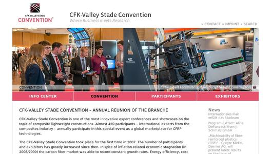 CFK-Valley Stade Convention