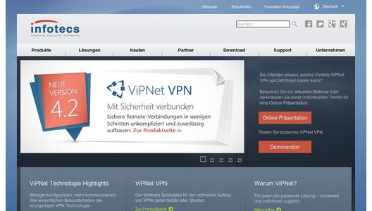 "Weitere Infos zu ""Secure Business Communication with Mobile Devices"""