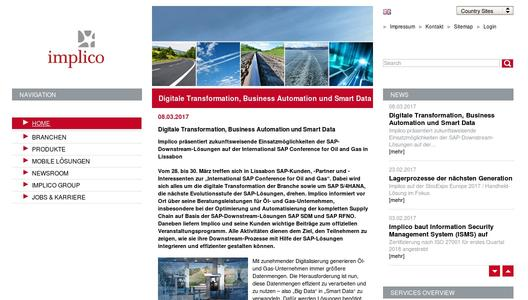 "Weitere Infos zu ""Digitale Transformation, Business Automation und Smart Data"""
