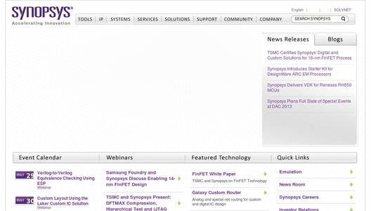 TSMC certifies Synopsys' digital and custom solutions for