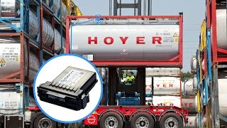 SAVVY® Telematic Systems - Technology partner of HOYER-Group