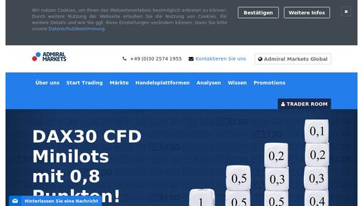 Forex trading group berlin