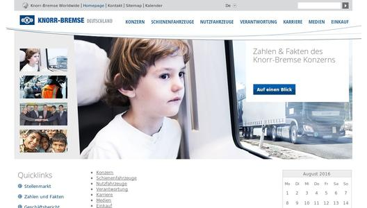 "Weitere Infos zu ""TruckServices: Knorr-Bremse launches new aftermarket brand"""