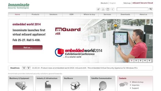 "Weitere Infos zu ""mGuard eVA: The embedded Virtual Security Appliance for Windows PCs"""