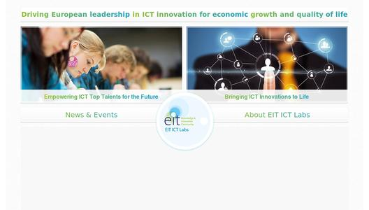 "Weitere Infos zu ""EIT ICT Labs launches pan-European IDEA CHALLENGE to drive entrepreneurship"""