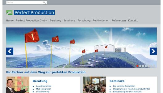 Perfect Production GmbH