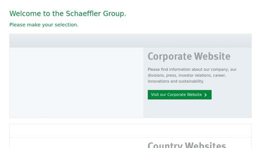 "Weitere Infos zu ""Changes within the Board of Managing Directors of Schaeffler AG"""