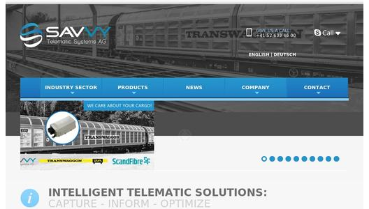 M2M technology service provider specialised in telematics-based BI