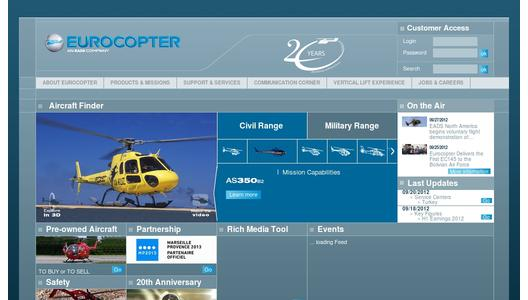 "Weitere Infos zu ""Jean-Pascal Méo Appointed Eurocopter Group's General Counsel"""