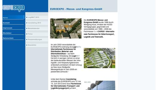 "Weitere Infos zu ""Everything that moves the intralogistics industry"""