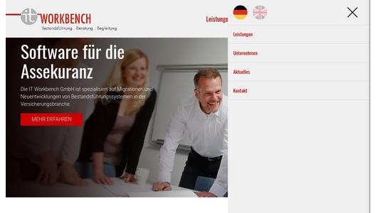 IT Workbench GmbH