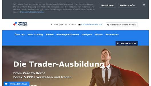 Forex group gmbh berlin