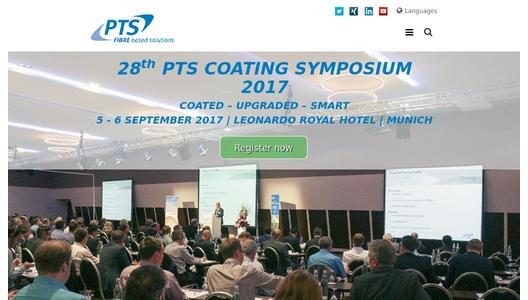 PTS Coating Symposium 2017