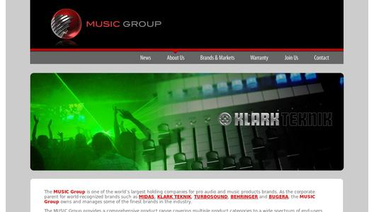 "Weitere Infos zu ""Music Group's New Eurocom Pricing Improves Integrators' Bottom Line"""
