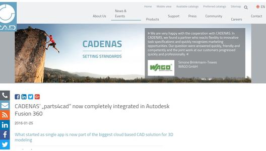 "Weitere Infos zu ""So Autodesk Fusion 360 users can now do their design work even faster"""