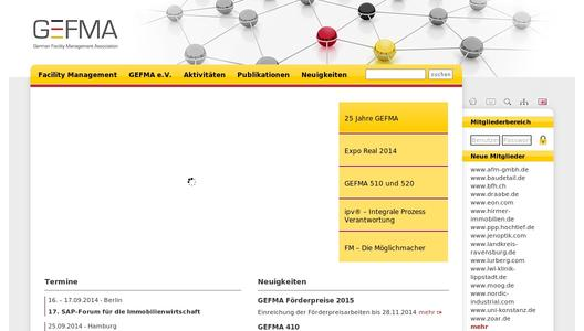 "Weitere Infos zu ""EXPO REAL: Facility-Management-Tag 2014"""