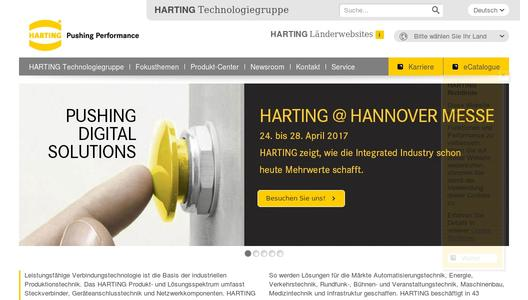 "Weitere Infos zu ""New HARTING sensor actuator boxes speed up installation"""