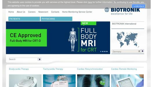 "Weitere Infos zu ""BIOTRONIK Announces First Patient Enrolled in BIOFLOW-VI Clinical Study in China"""