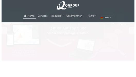 QGroup Security