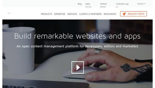 Build remarkable websites and apps