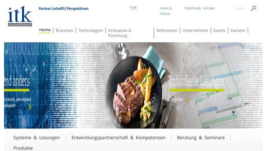 ITK Engineering GmbH