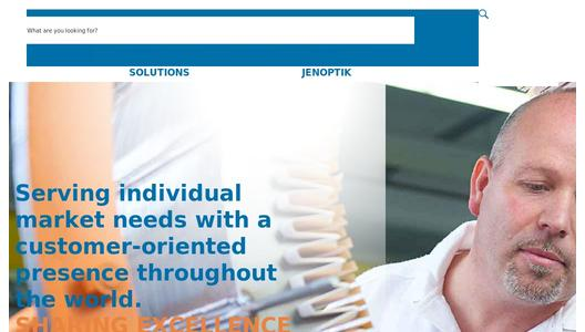 "Weitere Infos zu ""Jenoptik receives first order for traffic safety equipment from Jordan"""