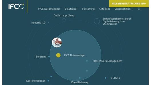 IFCC.DataManager – die Stammdaten-Plattform | digital-magazin.de