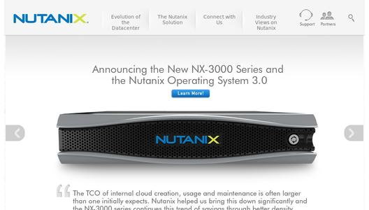 Nutanix Partners with Exclusive Networks Group for European ...