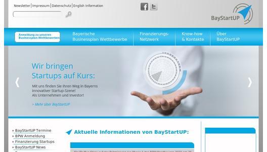 netzwerk nordbayern business plan handbuch zur