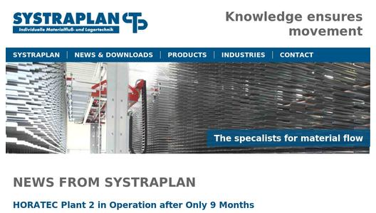 SYSTRAPLAN