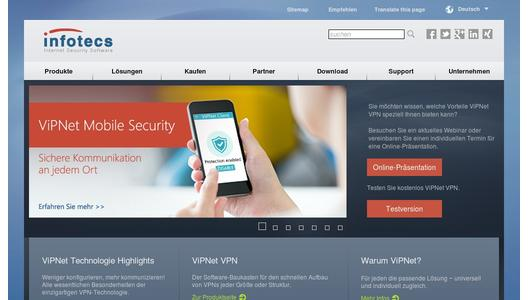Infotecs showcases secure communication from any device at Mobile ...