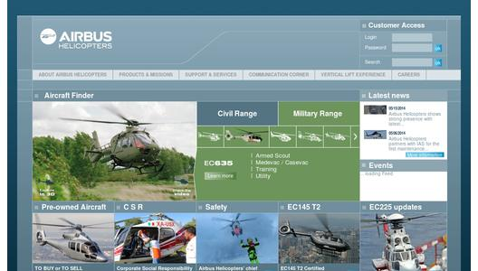 "Weitere Infos zu ""Airbus Group delivers 300th on-time, on-budget UH-72A Lakota helicopter to U.S. Army"""