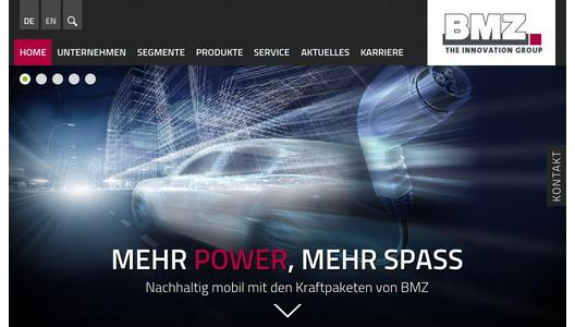 "Weitere Infos zu ""BMZ Group Manufactures Lithium-Ion Battery Systems in Austria and Switzerland"""