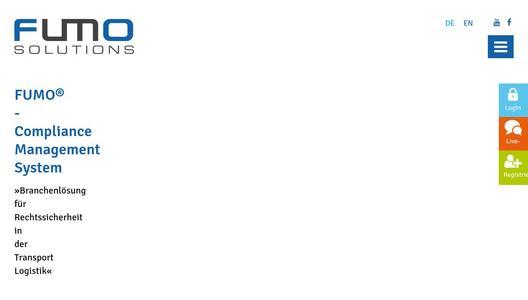 FUMO: Mehr Rechtsicherheit für ELVIS Mitglieder - Springer