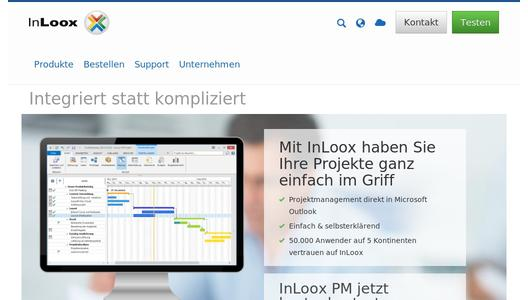 InLoox - Die Projektmanagement-Software für Alle